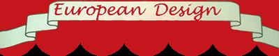 AA European Design Logo
